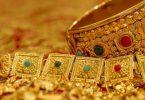 بيع الذهب في المنام