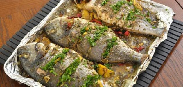 تفسير اكل السمك في المنام للإمام الصادق معلومة ثقافية