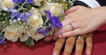 تفسير حلم الزواج للرجل الأعزب