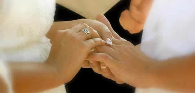 تفسير زواج الميت في المنام
