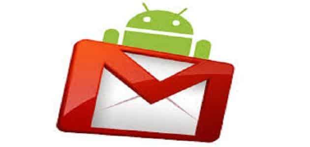 حذف حساب gmail من أجهزة الاندرويد