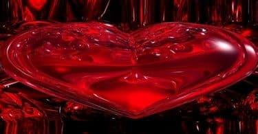 شعر رومانسي عن الحب