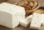 طريقة غلي الجبنة البيضاء البلدية