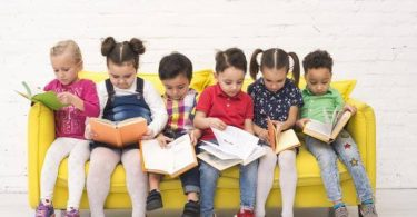 قصص أطفال مكتوبة هادفة