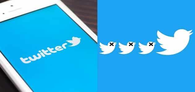 كيفية تغيير الصورة في تويتر