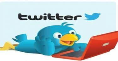 كيف أبحث عن حساب شخص في تويتر ؟