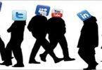 مخاطر مواقع التواصل الاجتماعي على الأسرة