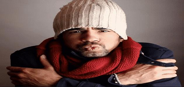 العلاج الطبي لإنخفاض درجة حرارة الجسم