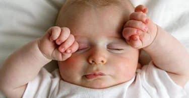 دعاء النوم للأطفال والكبار