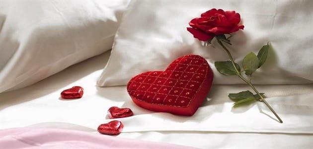 رسائل حب صباحية رومانسية جدا