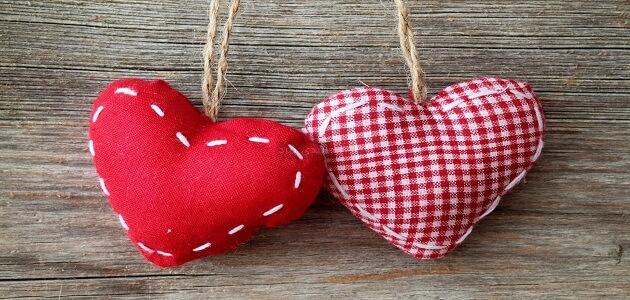 رسائل حب للزوجة رومانسية وجريئة