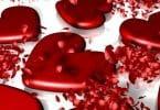 رسائل عيد الحب جميلة وجديدة
