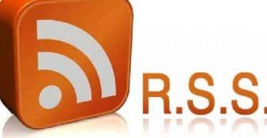 ما تعريف خدمة RSS