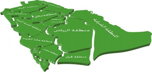 """ما هو الرمز البريدي للسعودية """"جميع المدن"""" ؟"""