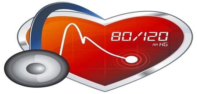 ما هو تعريف ضغط الدم ؟