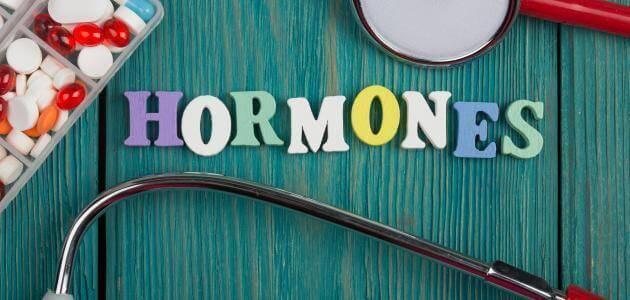 ما هو علاج خلل الهرمون ؟