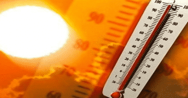 ما هو قانون تحويل درجات الحرارة