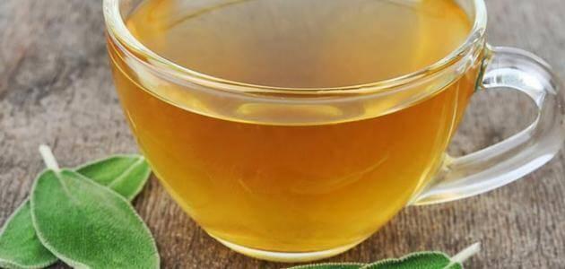 ما هي فوائد شاي المرامية