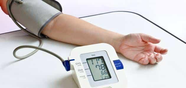 هل هبوط ضغط الدم من علامات الحمل ؟