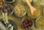 وصفة أعشاب لإنقاص الوزن