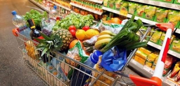 المصادر الغذائية للكالسيوم