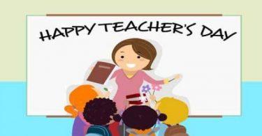 اذاعة مدرسية عن يوم المعلم العالمي كاملة