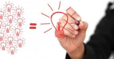 الإبداع والابتكار والاختراع