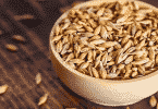 الفرق بين القمح والشعير بالصور