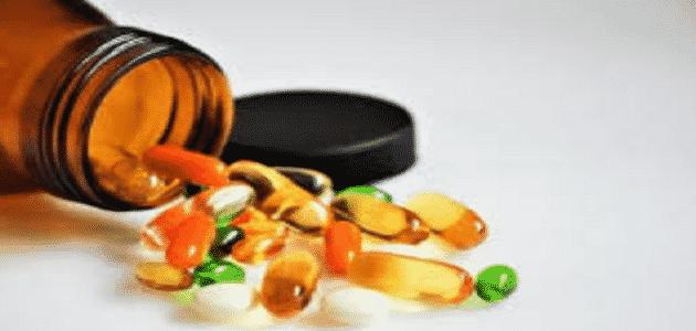 الفيتامينات التي يسبب نقصها الإكتئاب