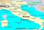 اين تقع ميلانو على الخريطة