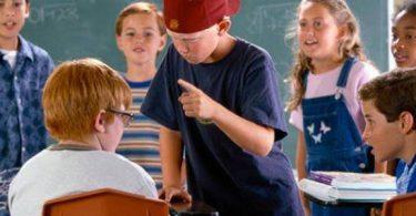 بحث عن التنمر ودور الطلاب في التصدي لهذه الظاهرة
