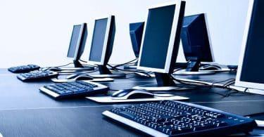 بحث عن الكمبيوتر في حياتنا اليومية