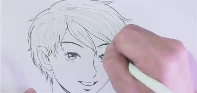 تعليم الرسم السهل للمبتدئين الكبار