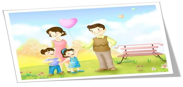 دعاء للوالدين المتوفين مكتوب