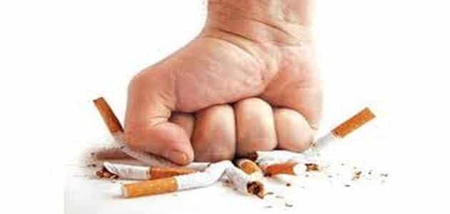 طرق الإقلاع عن التدخين بالأعشاب