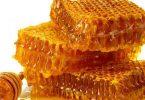 فائدة العسل للكبد
