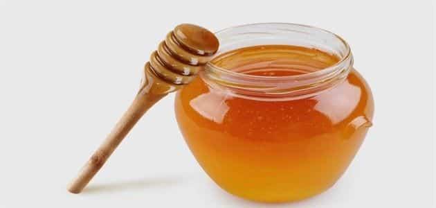 فائدة العسل للمعدة