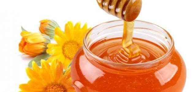 فائدة العسل لمرضى السكري