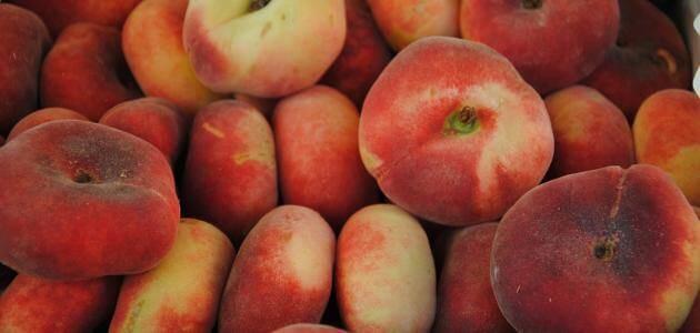 فائدة فاكهة كعب الغزال