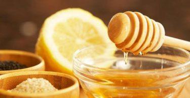 فائدة قناع العسل للوجه