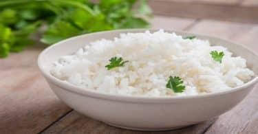 فوائد أكل الأرز للأطفال