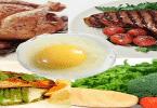 فوائد البروتين للعضلات ومضاره
