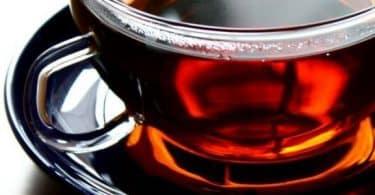فوائد الشاي بدون سكر واضراره
