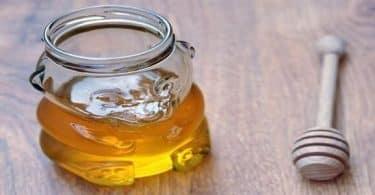 فوائد العسل النحل للأطفال