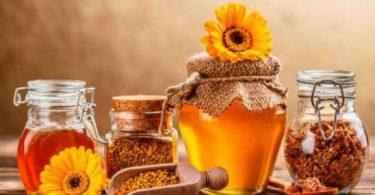 فوائد العسل للجنين والحامل