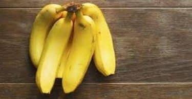 فوائد الموز على الريق للجسم .. لن تصدق كمية الفوائد