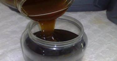 فوائد وأضرار عسل الشوكة