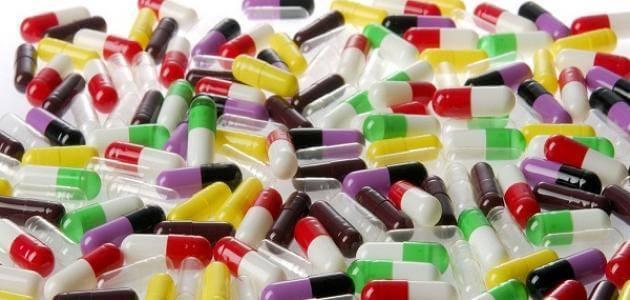 فيتامينات للشعر الخفيف والمتساقط