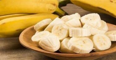 كم سعرة حرارية في الموز ؟