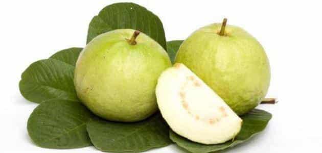 كيفية إستخدام ورقة الجوافة للسعال